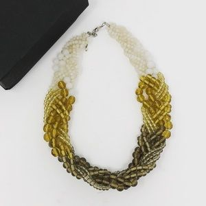 Jewelry - Beaded Chunky Necklace
